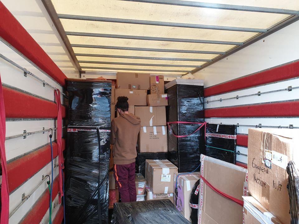 Besoin de plus d'espace, box 44 la solution de garde-meubles